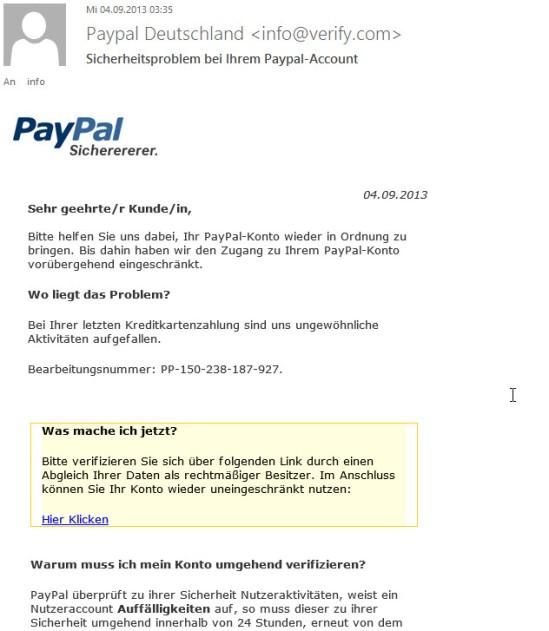 PayPal Fake 2013-3