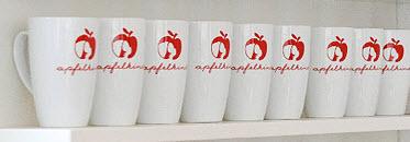 apfelkind-Tassen