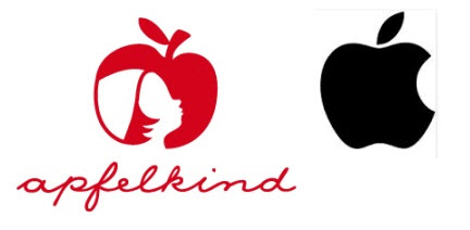 apple_Apfelkind