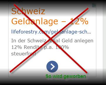 Life Forestry Group mit 12% Gewinn ? (1/2)