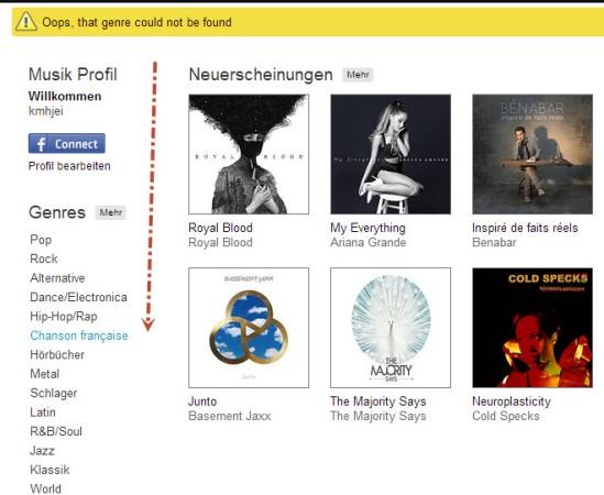 Napster Music Flatrate1