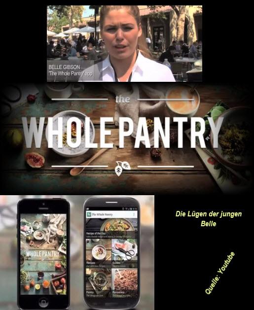 WholePantryAbzocke