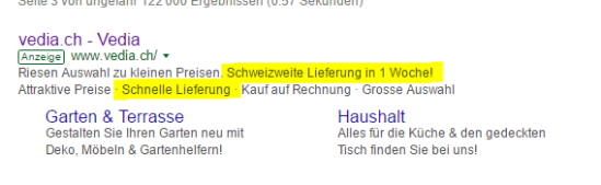 Vedia_Schnell_Lieferung_Lach
