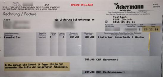 Ackermann_Rechnung